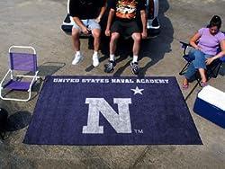 Navy Midshipmen 5'x8' Ulti-Mat Floor Mat (Rug)