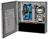 Altronix STRIKEIT1 Dual Channel Panic Device Power Controller, 12/24 VDC (Pack of 1)