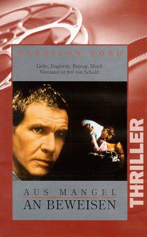 Aus Mangel an Beweisen [VHS]