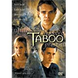 Taboo (Widescreen) (Bilingual)by Nick Stahl