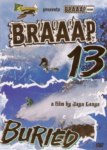 Memo-Vision Braaap 13 Dvd
