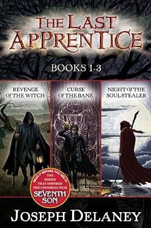 Book 4 of the last apprentice
