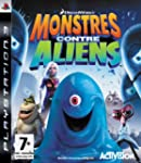 Dreamworks Monsters contre Aliens