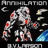 Annihilation: Star Force, Book 7