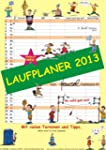 Hansel Cartoons Laufplaner 2013