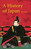 img - for A History of Japan: Revised Edition book / textbook / text book