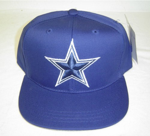 NFL Youth / Kids Dallas Cowboys Adjustable Snapback Cap / Hat By Team NFL at Amazon.com