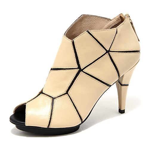 decollete UNITED NUDE MOSAIC PEEPTOE scarpa donna shoes women 40208 [36]
