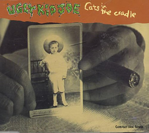 Cat In The Cradle Song front-1063047