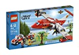 Lego City Fire Plane - 4209
