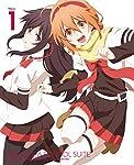 ミカグラ学園組曲 vol.1【イベントチケット優先販売申込券付】 [Blu-ray]