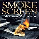 Smoke Screen: Dido Hoare, Book 3 (       UNABRIDGED) by Marianne MacDonald Narrated by Nicola Barber