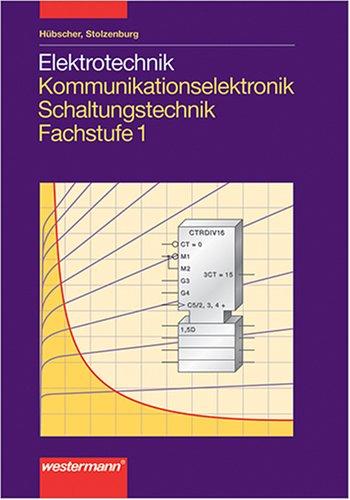 Elektrotechnik, Kommunikationselektronik, Schaltungstechnik