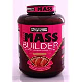 Maximum Nutrition's Lean Mass Chocolate Flavor 2.2 KG