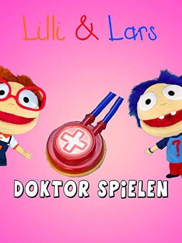Doktor Spielen on Amazon Prime Instant Video UK