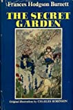 THE SECRET GARDEN ... ILLUSTRATED
