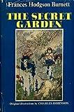 THE SECRET GARDEN ... ILLUSTRATED