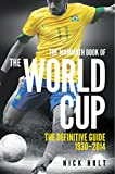Mammoth Book Of The World Cup (English Edition)