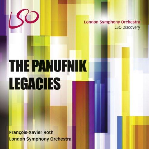 the-panufnik-legacies