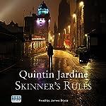 Skinner's Rules | Quintin Jardine