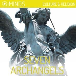 Seven Archangels Audiobook