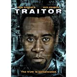 Traitor ~ Don Cheadle