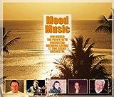ムード・ミュージック ベスト シバの女王 夜霧のしのび逢い 真珠の首飾り レイモン・ルフェーヴル クロード・チアリ CD2枚組 2CD-428