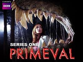 Primeval - Season 1