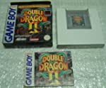 Double Dragon 2 - Game Boy