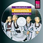 Reise Know-How Kauderwelsch Koreanisc...