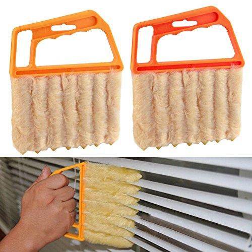 2-pcs-microfiber-venetian-blinds-duster-slat-cleaner-dust-clean-clip-brushes