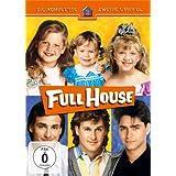 Full House - Staffel 2 [4