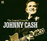 The Legend Lives on Johnny Cash