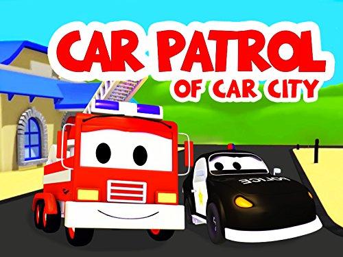 The Car Patrol of Car City - Season 1
