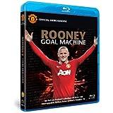Rooney: Goal Machine [Blu-ray]