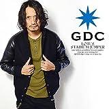 (ジーディーシー)GDC LOTUS STADIUM JUMPER BLACK M