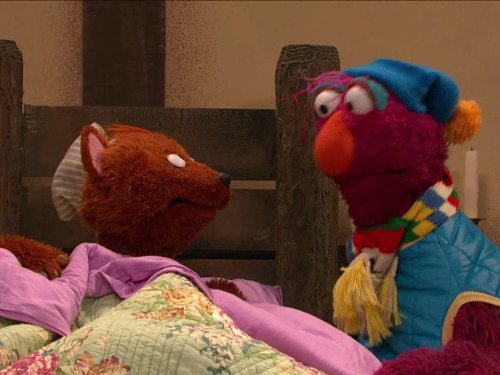Bears try to Hibernate. Episode 4193 (Sesame Street Baby Bear compare prices)