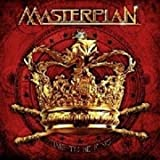 Time to Be King By Masterplan (2010-05-24)