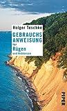 Gebrauchsanweisung für Rügen und Hiddensee