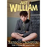 Just William - TV tie-in editionby Richmal Crompton