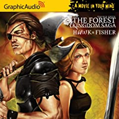 Hawk and Fisher (Forest Kingdom Saga) - Simon R. Green