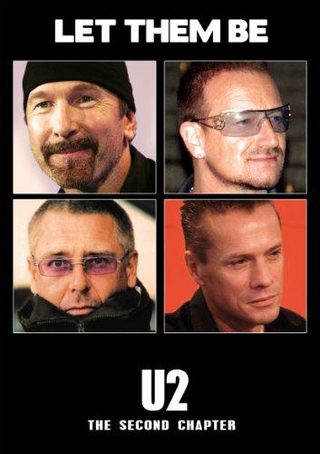 U2 - Let Them Be (2 Dvd)