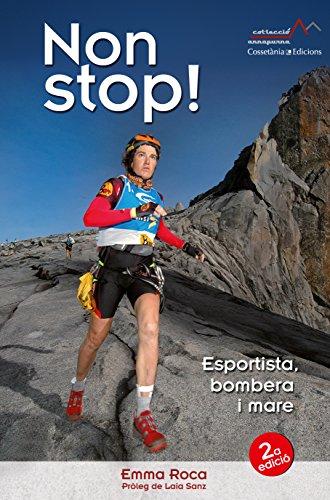 Non Stop! Esportista, Bombera I Mare (Annapurna)