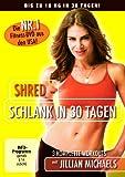 Shred-Schlank in 30 Tagen [Import allemand]