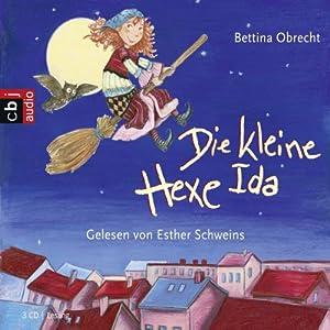 Die kleine Hexe Ida Hörbuch