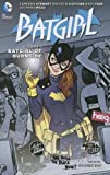 img - for Batgirl Vol. 1: The Batgirl of Burnside (The New 52) book / textbook / text book