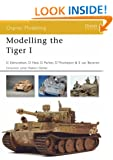 Modelling the Tiger I (Osprey Modelling)