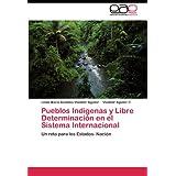 Pueblos Indigenas y Libre Determinación en el Sistema Internacional: Un reto para los Estados- Nación