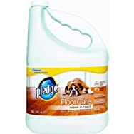 Johnson S C Inc 70734 SC Johnson Commercial Line Of Pledge Ready-To-Use Hardwood Floor Cleaner