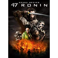 47 Ronin [DVD] [Import]